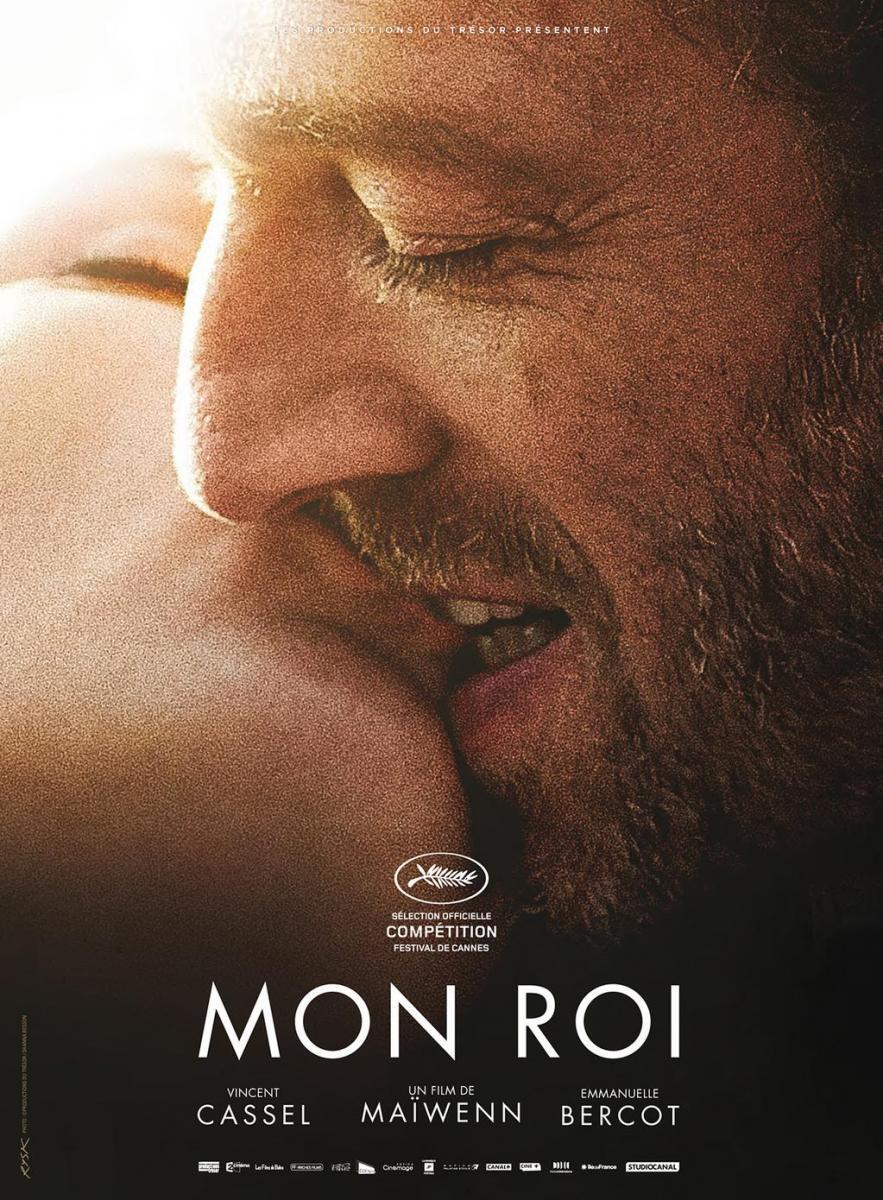 Amor mío. del director Maïwenn Le Besco