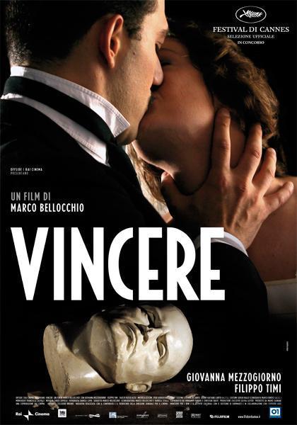 La amante de Mussolini. del director Marco Bellocchio