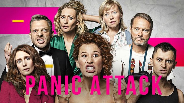 Ataque de pánico. del director Pawel Maslona.
