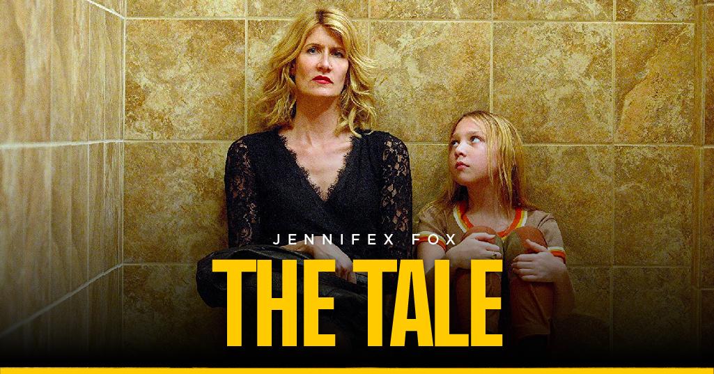 La historia. del director Jennifer Fox.